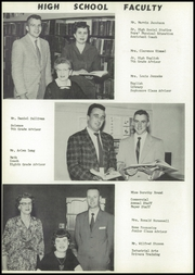 Page 8, 1959 Edition, Lester Prairie High School - Prairiette Yearbook (Lester Prairie, MN) online yearbook collection