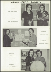 Page 9, 1959 Edition, Lester Prairie High School - Prairiette Yearbook (Lester Prairie, MN) online yearbook collection