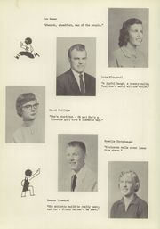 Page 16, 1956 Edition, St Clair High School - Clarion Yearbook (St Clair, MN) online yearbook collection
