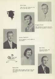 Page 17, 1956 Edition, St Clair High School - Clarion Yearbook (St Clair, MN) online yearbook collection