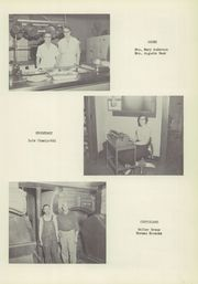 Page 9, 1956 Edition, St Clair High School - Clarion Yearbook (St Clair, MN) online yearbook collection