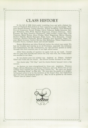 Page 5, 1932 Edition, Starbuck High School - Chippewan Yearbook (Starbuck, MN) online yearbook collection