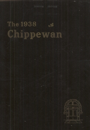 Page 1, 1938 Edition, Starbuck High School - Chippewan Yearbook (Starbuck, MN) online yearbook collection