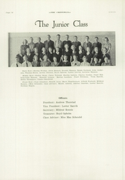 Page 14, 1938 Edition, Starbuck High School - Chippewan Yearbook (Starbuck, MN) online yearbook collection