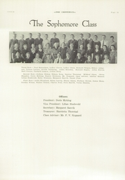 Page 15, 1938 Edition, Starbuck High School - Chippewan Yearbook (Starbuck, MN) online yearbook collection