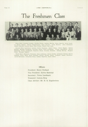Page 16, 1938 Edition, Starbuck High School - Chippewan Yearbook (Starbuck, MN) online yearbook collection
