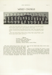 Page 17, 1938 Edition, Starbuck High School - Chippewan Yearbook (Starbuck, MN) online yearbook collection