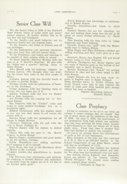 Page 9, 1938 Edition, Starbuck High School - Chippewan Yearbook (Starbuck, MN) online yearbook collection