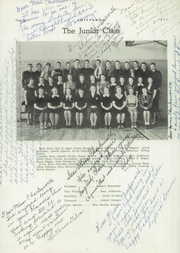 Page 14, 1940 Edition, Starbuck High School - Chippewan Yearbook (Starbuck, MN) online yearbook collection