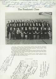 Page 16, 1940 Edition, Starbuck High School - Chippewan Yearbook (Starbuck, MN) online yearbook collection