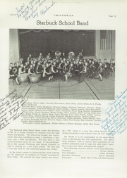 Page 17, 1940 Edition, Starbuck High School - Chippewan Yearbook (Starbuck, MN) online yearbook collection
