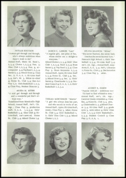 Page 17, 1951 Edition, Starbuck High School - Chippewan Yearbook (Starbuck, MN) online yearbook collection