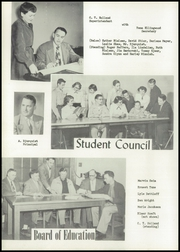 Page 10, 1954 Edition, Grand Meadow High School - Meadow Lark Yearbook (Grand Meadow, MN) online yearbook collection