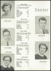 Page 12, 1954 Edition, Grand Meadow High School - Meadow Lark Yearbook (Grand Meadow, MN) online yearbook collection