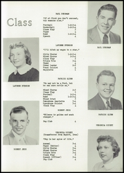 Page 13, 1954 Edition, Grand Meadow High School - Meadow Lark Yearbook (Grand Meadow, MN) online yearbook collection