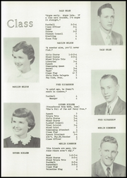 Page 15, 1954 Edition, Grand Meadow High School - Meadow Lark Yearbook (Grand Meadow, MN) online yearbook collection
