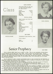 Page 17, 1954 Edition, Grand Meadow High School - Meadow Lark Yearbook (Grand Meadow, MN) online yearbook collection