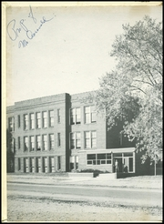 Page 2, 1954 Edition, Grand Meadow High School - Meadow Lark Yearbook (Grand Meadow, MN) online yearbook collection
