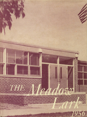 Page 1, 1956 Edition, Grand Meadow High School - Meadow Lark Yearbook (Grand Meadow, MN) online yearbook collection