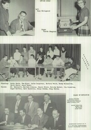 Page 10, 1956 Edition, Grand Meadow High School - Meadow Lark Yearbook (Grand Meadow, MN) online yearbook collection