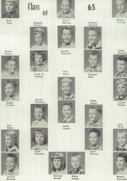 Page 15, 1956 Edition, Grand Meadow High School - Meadow Lark Yearbook (Grand Meadow, MN) online yearbook collection