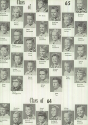 Page 16, 1956 Edition, Grand Meadow High School - Meadow Lark Yearbook (Grand Meadow, MN) online yearbook collection