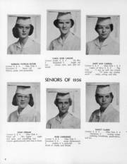 Page 10, 1956 Edition, St Margarets Academy - Dayseye Yearbook (Minneapolis, MN) online yearbook collection