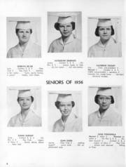 Page 12, 1956 Edition, St Margarets Academy - Dayseye Yearbook (Minneapolis, MN) online yearbook collection