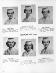 Page 14, 1956 Edition, St Margarets Academy - Dayseye Yearbook (Minneapolis, MN) online yearbook collection