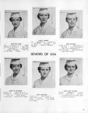 Page 17, 1956 Edition, St Margarets Academy - Dayseye Yearbook (Minneapolis, MN) online yearbook collection