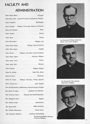 Page 7, 1956 Edition, St Margarets Academy - Dayseye Yearbook (Minneapolis, MN) online yearbook collection