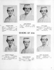 Page 9, 1956 Edition, St Margarets Academy - Dayseye Yearbook (Minneapolis, MN) online yearbook collection