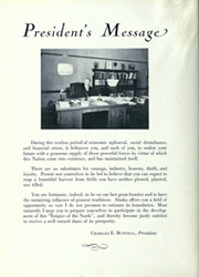 Page 16, 1938 Edition, University of Alaska Fairbanks - Denali Yearbook (Fairbanks, AK) online yearbook collection