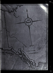 Page 3, 1938 Edition, University of Alaska Fairbanks - Denali Yearbook (Fairbanks, AK) online yearbook collection