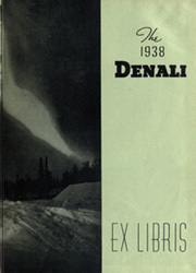 Page 5, 1938 Edition, University of Alaska Fairbanks - Denali Yearbook (Fairbanks, AK) online yearbook collection