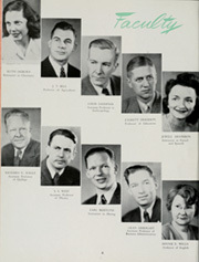 Page 10, 1947 Edition, University of Alaska Fairbanks - Denali Yearbook (Fairbanks, AK) online yearbook collection