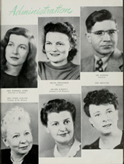 Page 13, 1947 Edition, University of Alaska Fairbanks - Denali Yearbook (Fairbanks, AK) online yearbook collection