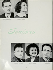 Page 16, 1947 Edition, University of Alaska Fairbanks - Denali Yearbook (Fairbanks, AK) online yearbook collection