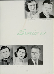 Page 17, 1947 Edition, University of Alaska Fairbanks - Denali Yearbook (Fairbanks, AK) online yearbook collection