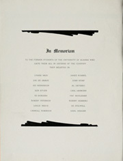 Page 8, 1947 Edition, University of Alaska Fairbanks - Denali Yearbook (Fairbanks, AK) online yearbook collection