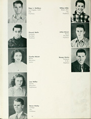 Page 54, 1949 Edition, University of Alaska Fairbanks - Denali Yearbook (Fairbanks, AK) online yearbook collection