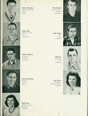 Page 57, 1949 Edition, University of Alaska Fairbanks - Denali Yearbook (Fairbanks, AK) online yearbook collection