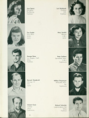 Page 58, 1949 Edition, University of Alaska Fairbanks - Denali Yearbook (Fairbanks, AK) online yearbook collection