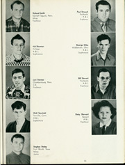 Page 59, 1949 Edition, University of Alaska Fairbanks - Denali Yearbook (Fairbanks, AK) online yearbook collection