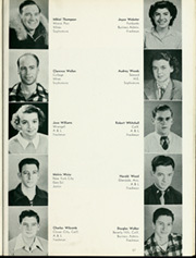 Page 61, 1949 Edition, University of Alaska Fairbanks - Denali Yearbook (Fairbanks, AK) online yearbook collection