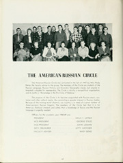 Page 66, 1949 Edition, University of Alaska Fairbanks - Denali Yearbook (Fairbanks, AK) online yearbook collection