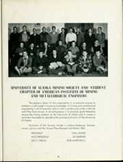 Page 69, 1949 Edition, University of Alaska Fairbanks - Denali Yearbook (Fairbanks, AK) online yearbook collection