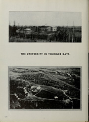 Page 12, 1952 Edition, University of Alaska Fairbanks - Denali Yearbook (Fairbanks, AK) online yearbook collection