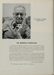 Page 14, 1952 Edition, University of Alaska Fairbanks - Denali Yearbook (Fairbanks, AK) online yearbook collection