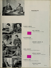 Page 17, 1952 Edition, University of Alaska Fairbanks - Denali Yearbook (Fairbanks, AK) online yearbook collection